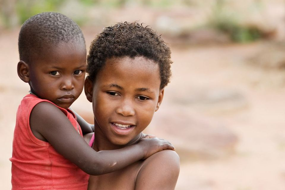 Adopcja dzieci
