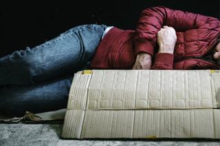 Buty dla bezdomnych – <b>zakończony</b>