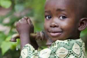 Mydło dla dzieci z Afryki – <b>ZAKOŃCZONY</b>