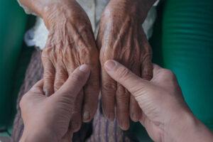 Pomoc dla niewidomej i samotnej Pani Ani – <b>ZAKOŃCZONY</b>