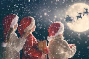 Zostań pomocnikiem św. Mikołaja – <b>ZAKOŃCZONY</b>